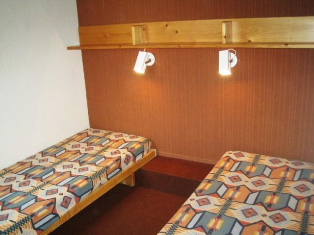 Location au ski Appartement 2 pièces 5 personnes (66) - Residence Les Lauzes - Valmorel