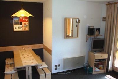 Valmorel - RESIDENCE LES LAUZES - Appartement 2 pièces 5 personnes (028)