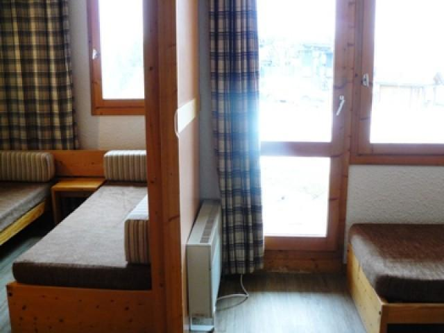 Location au ski Studio 4 personnes (50) - Residence Les Pierres Plates - Valmorel