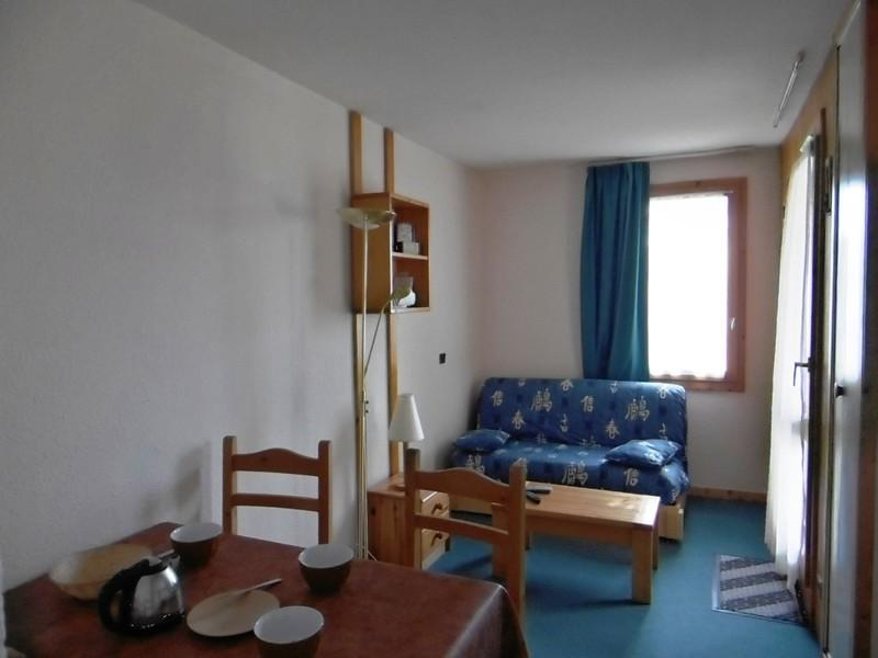 Location au ski Studio divisible 4 personnes (037) - Residence Les Teppes - Valmorel