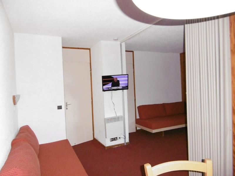 Location au ski Studio 3 personnes (955) - Residence Sapiniere G - Valmorel