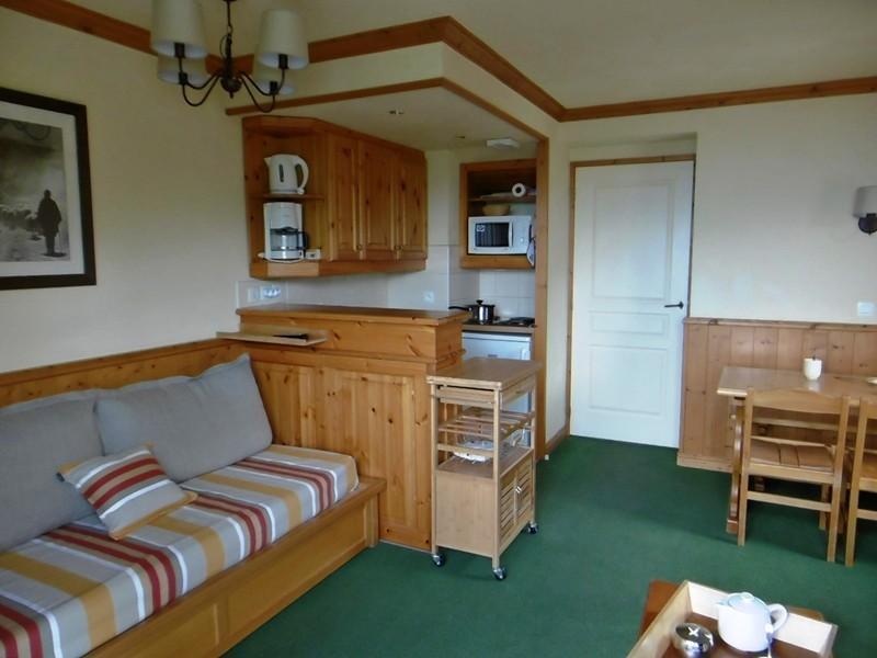 photo de Appartement duplex 4 pièces 8 personnes (220T)