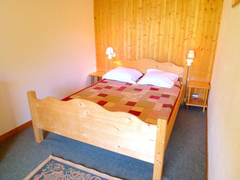 Location au ski Chalet Vista Mont Blanc - Valmorel - Chambre