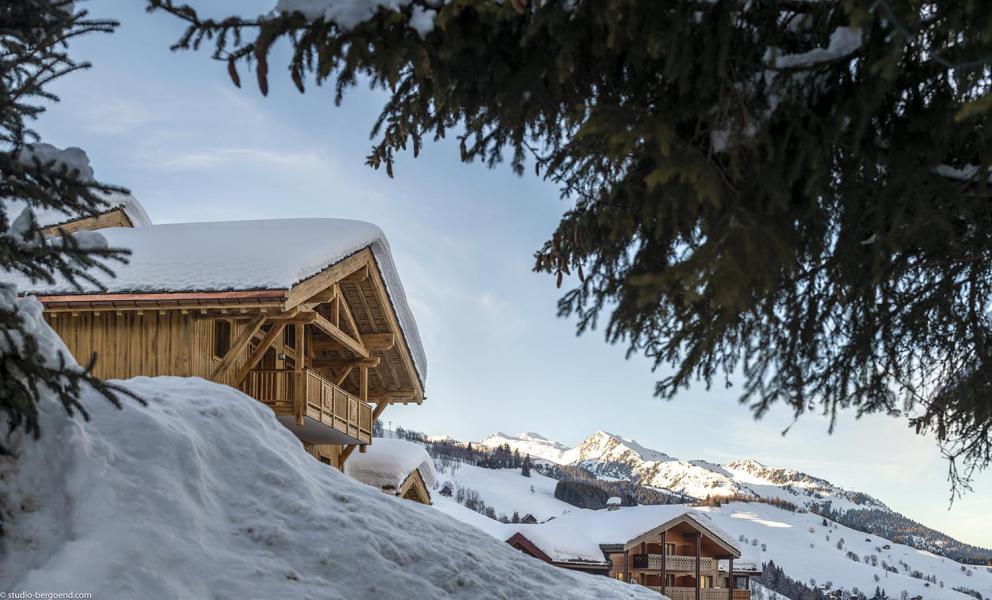 Location au ski Résidence Anitéa - Valmorel