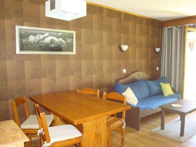 Location au ski Appartement 2 pièces 4 personnes (001) - Residence L'athamante - Valmorel