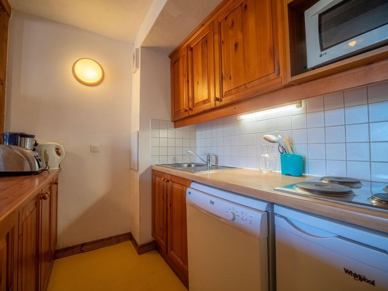 Location au ski Appartement duplex 3 pièces 6 personnes (042) - Résidence l'Athamante - Valmorel