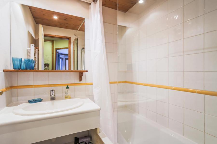 Location au ski Appartement 2 pièces 4 personnes (006) - Résidence l'Athamante - Valmorel - Appartement