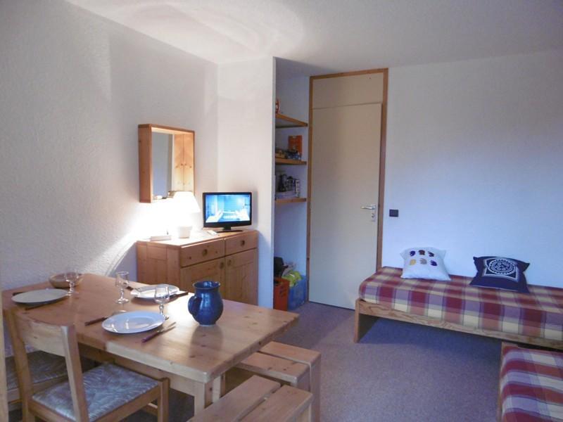 Location au ski Appartement 2 pièces 4 personnes (050) - Residence L'orgentil - Valmorel