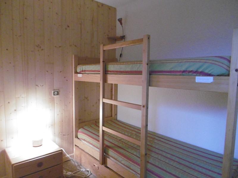 Location au ski Appartement 2 pièces 4 personnes (050) - Résidence l'Orgentil - Valmorel