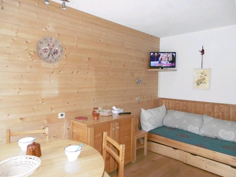 Location au ski Appartement 2 pièces 5 personnes (589) - Résidence l'Orgentil - Valmorel