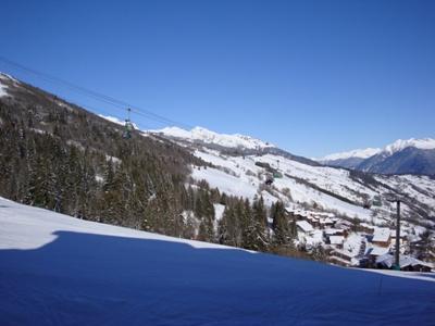 Ski verhuur Résidence l'Orgentil - Valmorel