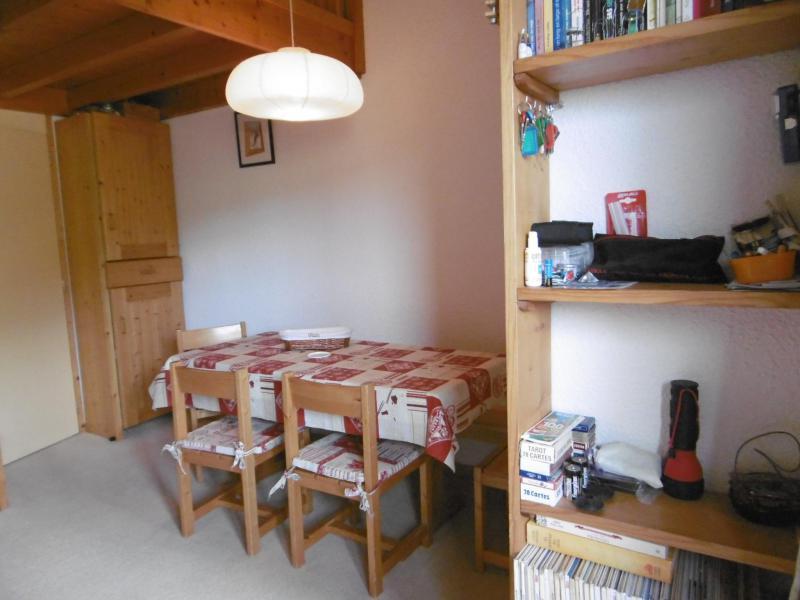 Location au ski Appartement 3 pièces mezzanine 6 personnes (047) - Résidence l'Orgentil - Valmorel