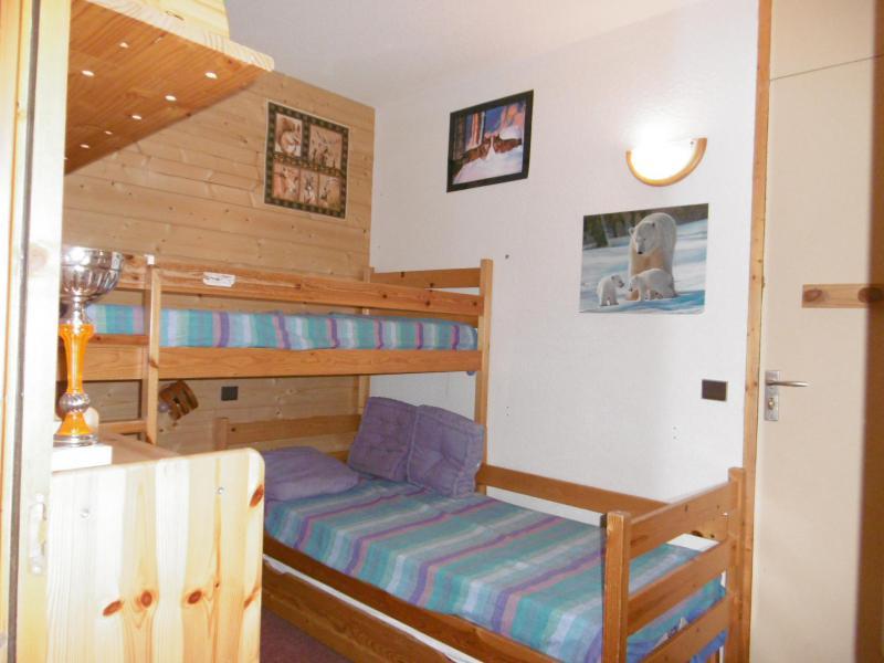 Location au ski Appartement 2 pièces 4 personnes (025) - Résidence l'Orgentil - Valmorel