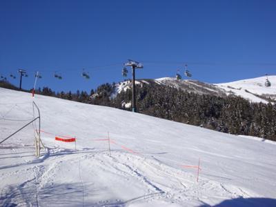 Location au ski ORGENTIL 48 (VM ORG 048) - Résidence l'Orgentil - Valmorel