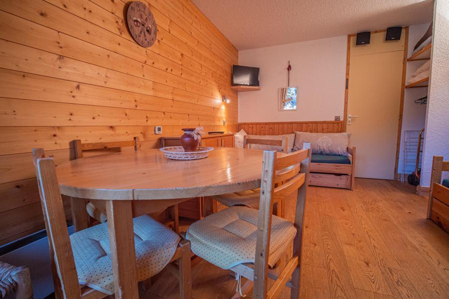 Location au ski Appartement 2 pièces 4 personnes (029) - Résidence l'Orgentil - Valmorel
