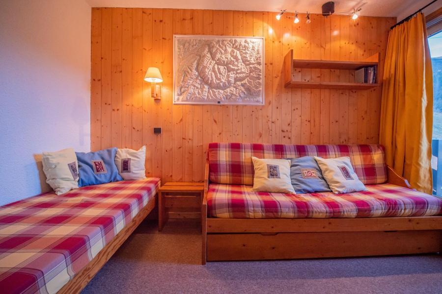 Ski verhuur Appartement 2 kamers 4 personen (050) - Résidence l'Orgentil - Valmorel