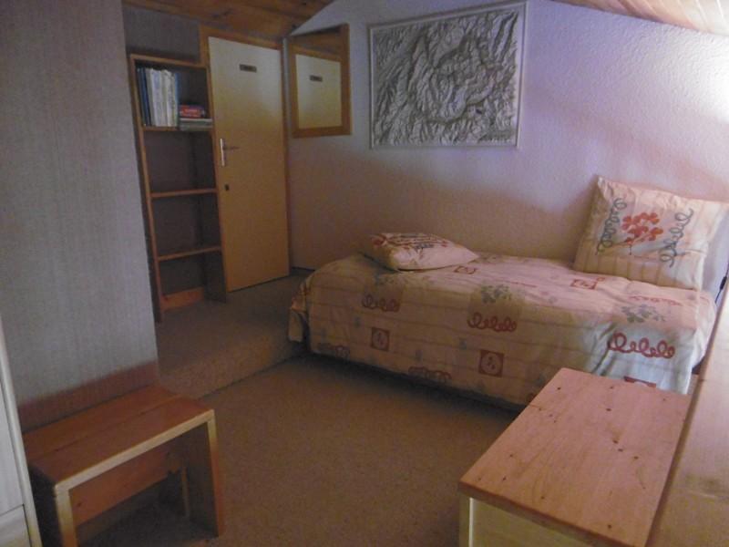 Location au ski Appartement 2 pièces mezzanine 6 personnes (047) - Résidence l'Orgentil - Valmorel - Coin nuit