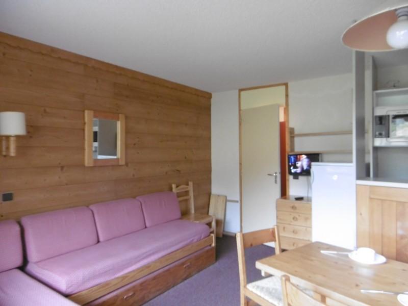 Location au ski Appartement 3 pièces 6 personnes (043) - Résidence l'Orgentil - Valmorel - Appartement