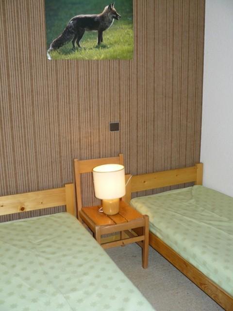Location au ski Appartement 3 pièces mezzanine 5 personnes (VM ORG 024 E) - Résidence l'Orgentil - Valmorel - Chambre
