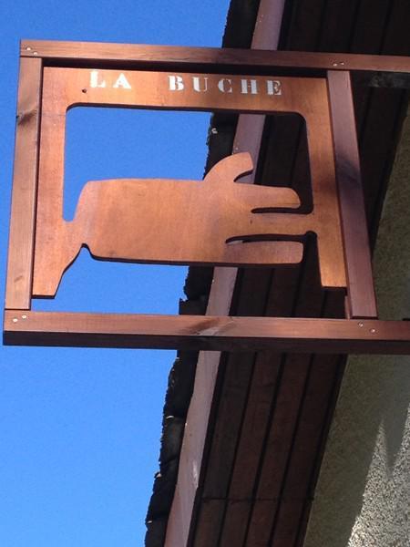 Location au ski Studio 4 personnes (005) - Résidence la Buche - Valmorel