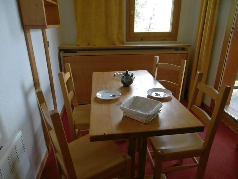 Location au ski Studio 3 personnes (11) - Residence La Cachette - Valmorel