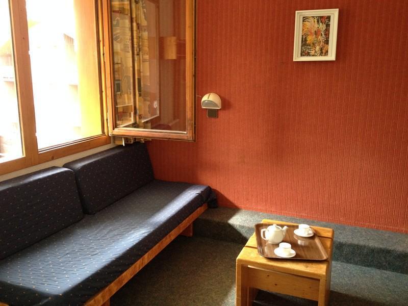 Location au ski Studio 4 personnes (03) - Residence La Cachette - Valmorel