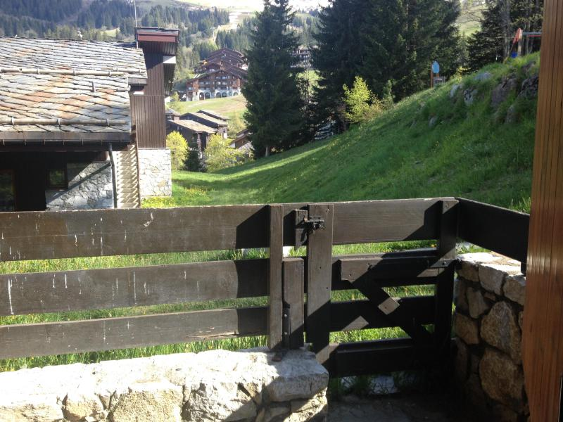 Location au ski Studio 4 personnes (46) - Residence La Cachette - Valmorel