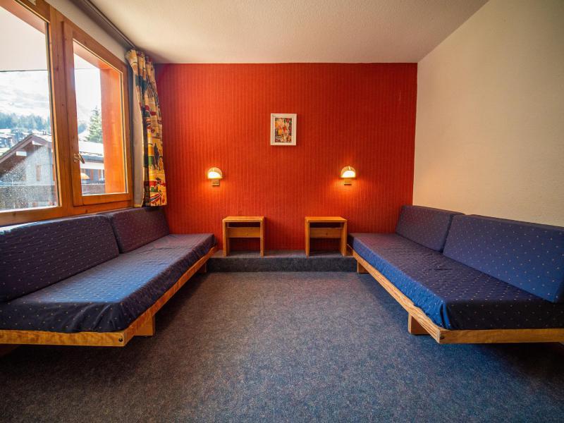 Ski verhuur Studio 4 personen (22) - Résidence la Cachette - Valmorel