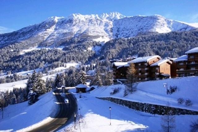 Location au ski Appartement 2 pièces 4 personnes (024) - Résidence la Camarine - Valmorel