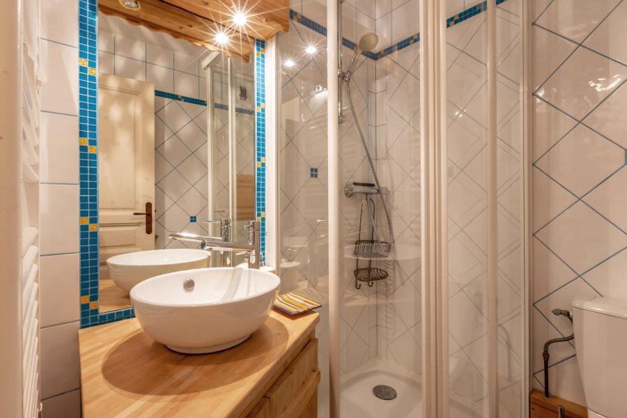 Location au ski Studio 2 personnes (040) - Résidence la Camarine - Valmorel