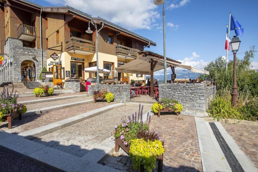Location au ski Appartement 4 pièces mezzanine 10 personnes (D25) - Résidence la Duit - Valmorel