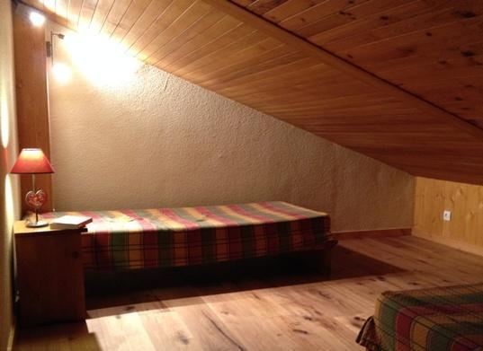 Location au ski Studio 4 personnes (035) - Residence La Lauziere Dessous - Valmorel
