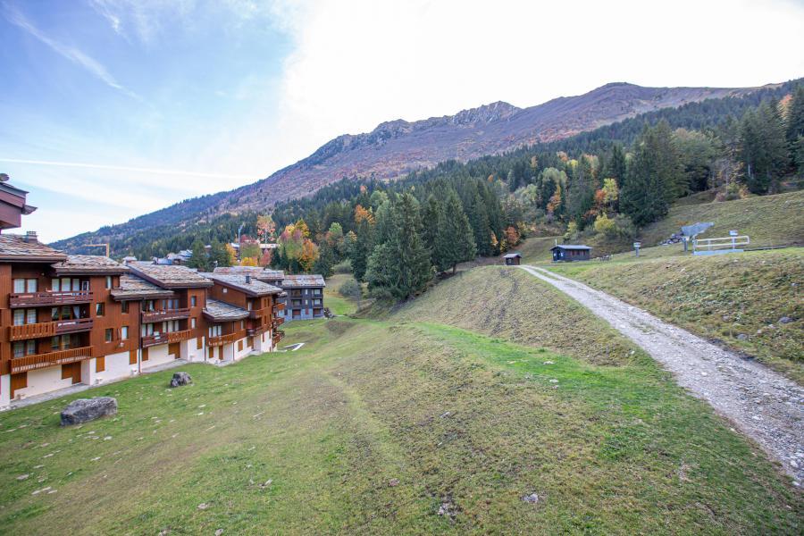 Location au ski Appartement 4 pièces mezzanine 7 personnes (053) - Résidence la Lauzière Dessous - Valmorel