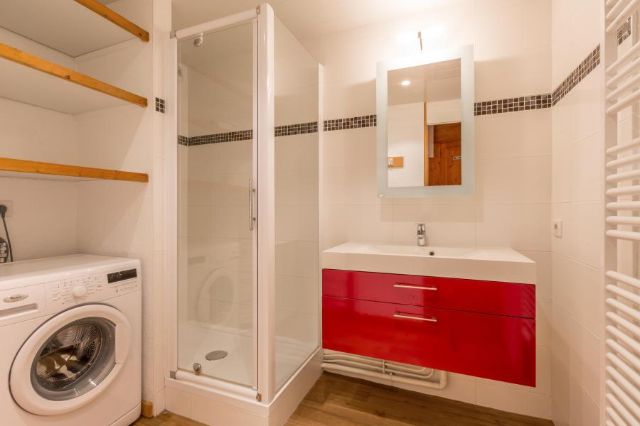 Location au ski Appartement 2 pièces 5 personnes (012) - Résidence la Lauzière Dessous - Valmorel - Appartement