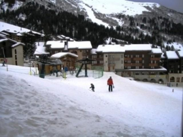 Location au ski Appartement 2 pièces 5 personnes (006) - Residence La Lauziere Dessus - Valmorel
