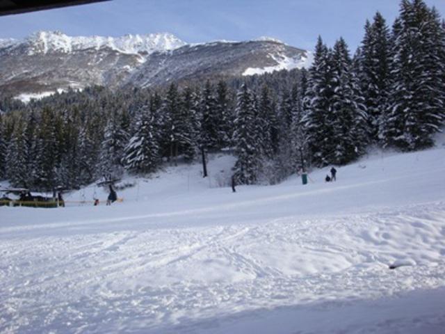 Location au ski Appartement 2 pièces 4 personnes (012) - Résidence la Lauzière Dessus - Valmorel