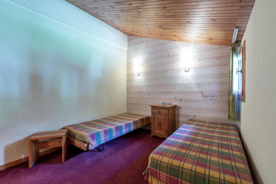Location au ski Appartement duplex 3 pièces 7 personnes (037) - Résidence la Lauzière Dessus - Valmorel