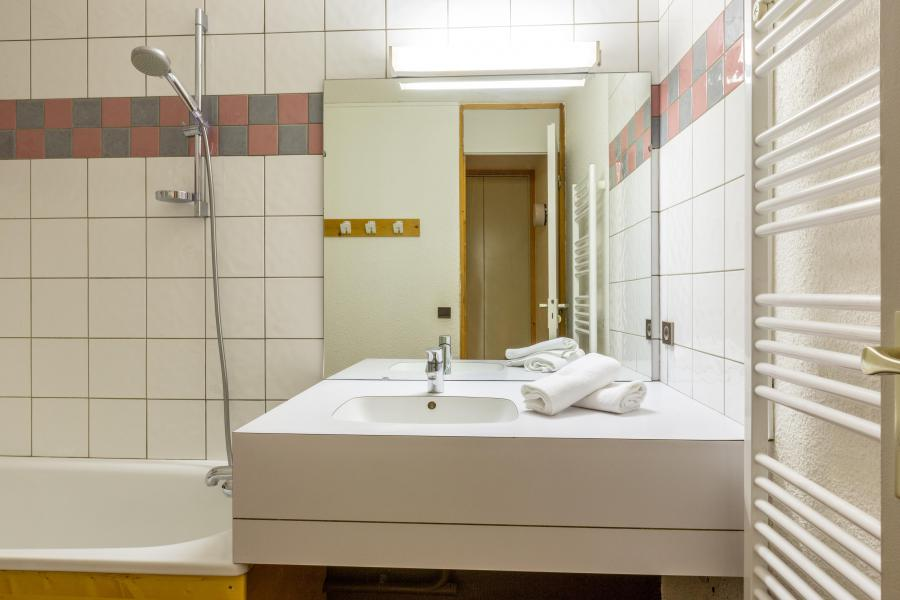 Ski verhuur Appartement duplex 3 kamers 7 personen (037) - Résidence la Lauzière Dessus - Valmorel