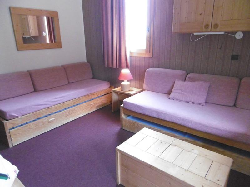 Location au ski Appartement 2 pièces 6 personnes (42) - Residence La Roche Combe - Valmorel