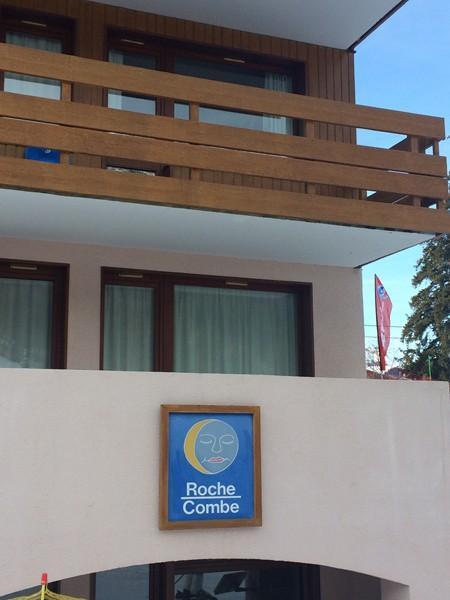 Location au ski Residence La Roche Combe - Valmorel