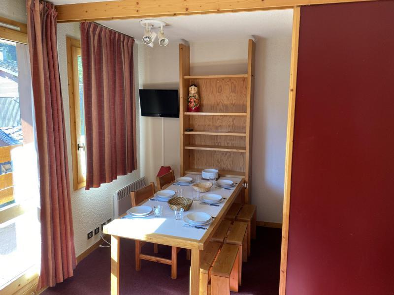 Location au ski Appartement 2 pièces 6 personnes (009) - Résidence la Roche Combe - Valmorel