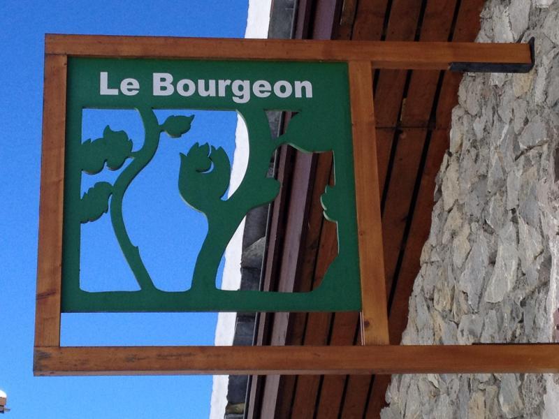 Location au ski Studio 4 personnes (957) - Résidence le Bourgeon - Valmorel