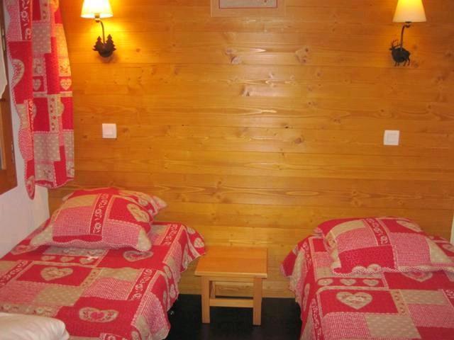Location au ski Appartement duplex 3 pièces 6 personnes (42) - Residence Le Cheval Blanc - Valmorel