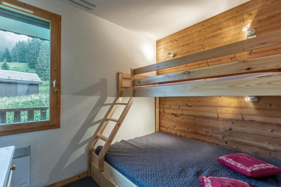 Location au ski Residence Le Cheval Blanc - Valmorel