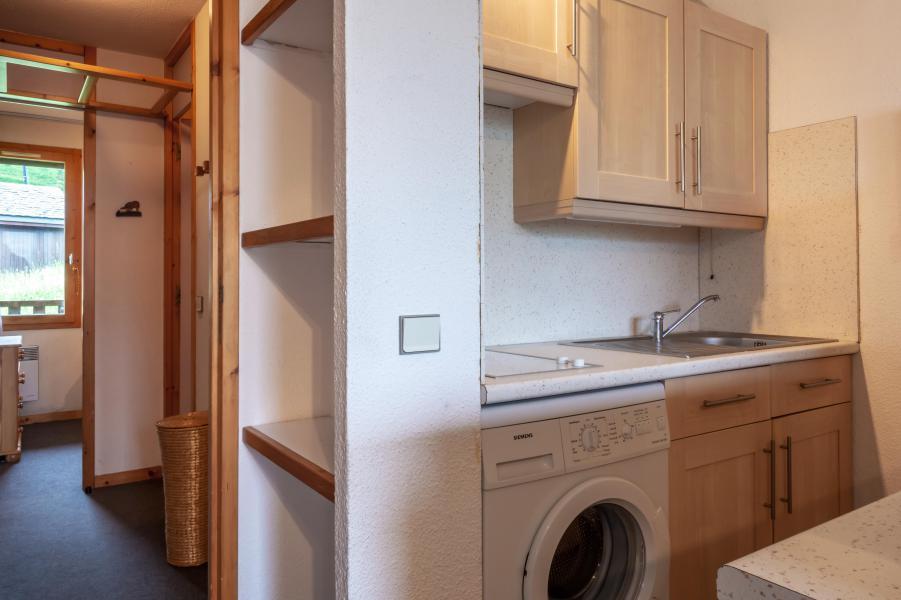 Location au ski Appartement 2 pièces 4 personnes (27) - Residence Le Cheval Blanc - Valmorel