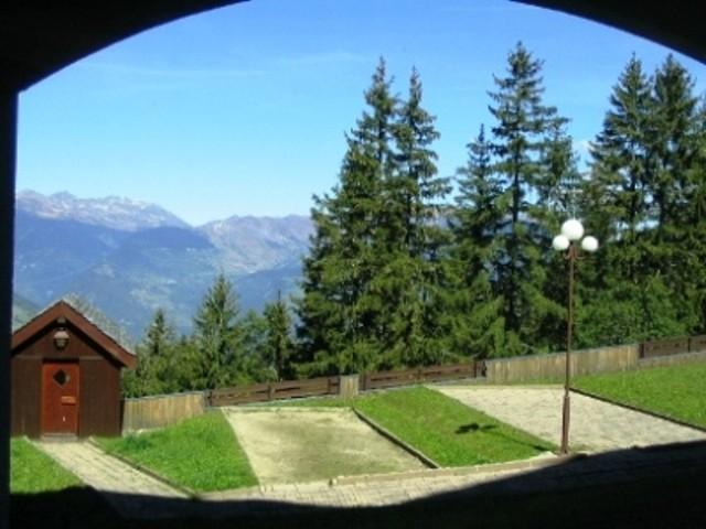 Location au ski Studio 4 personnes (3) - Residence Le Cheval Blanc - Valmorel