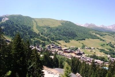 Location au ski Appartement 2 pièces 4 personnes (73) - Residence Le Cheval Blanc - Valmorel