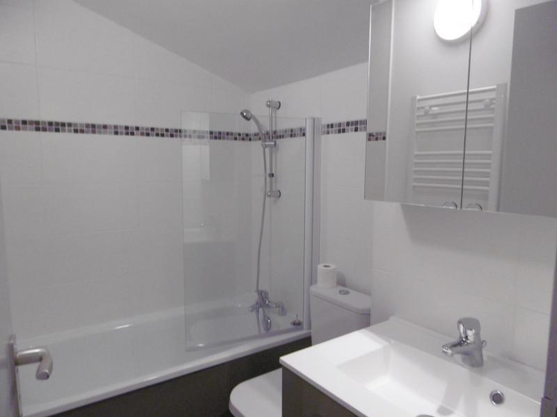 Ski verhuur Appartement duplex 3 kamers 6 personen (B42) - Résidence le Cheval Blanc - Valmorel