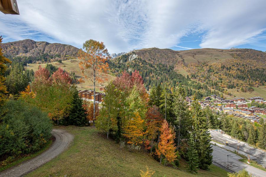 Location au ski Appartement 4 pièces 8 personnes (C74) - Résidence le Cheval Blanc - Valmorel