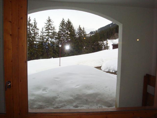 Location au ski Studio 4 personnes (3) - Résidence le Cheval Blanc - Valmorel
